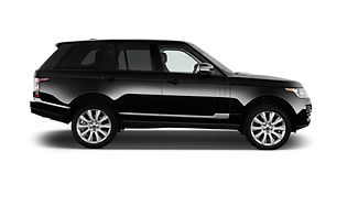 Range Rover rental Houston