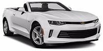 Corvette  rental houston