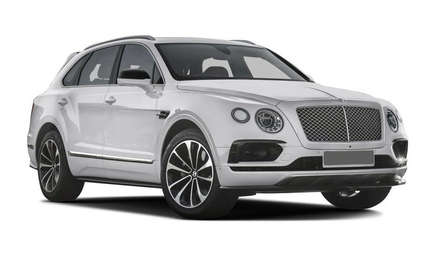 Bentley Bentaya