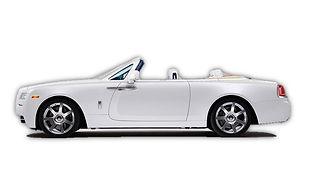 Rolls Royce rental Houston