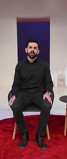 Robert Asaadi