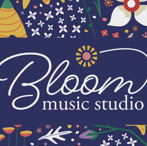 bloom music studio