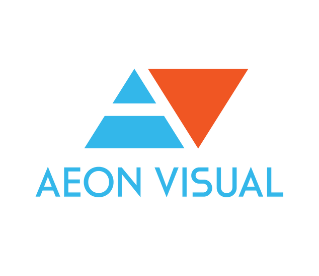 Aeon Visual Logo Emblem Type Color png.p