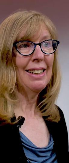 Mary DeMocker