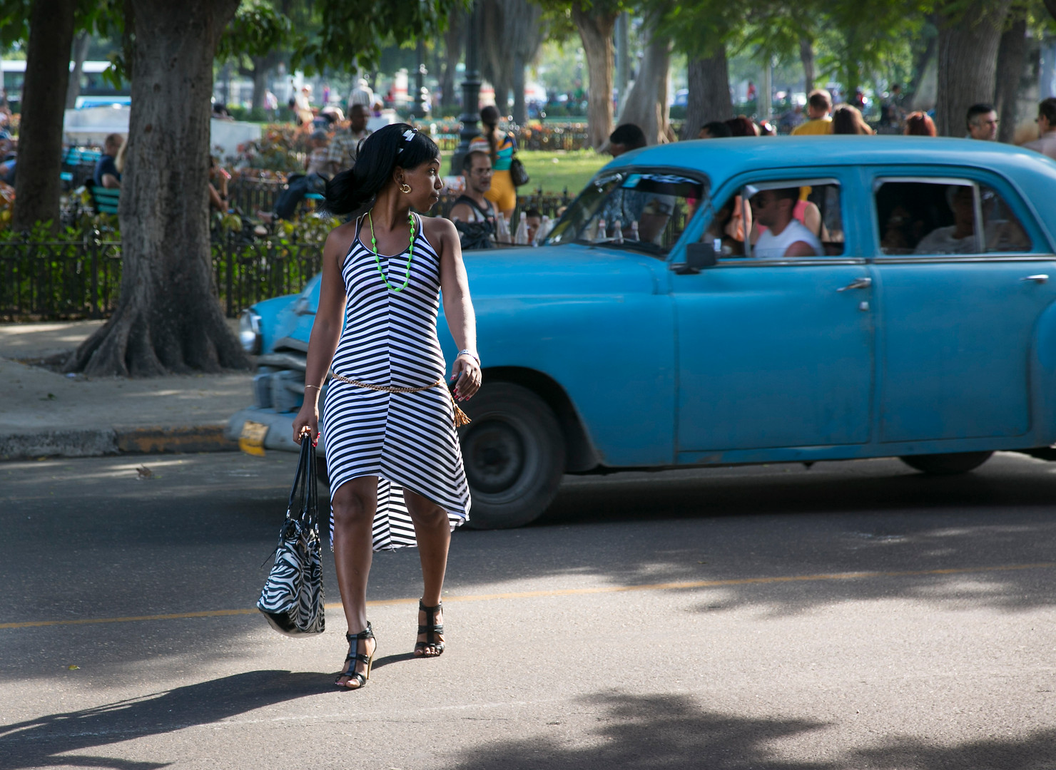 Havana girl