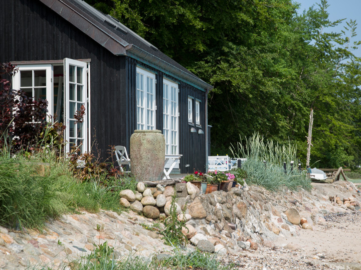 Fiskerhus