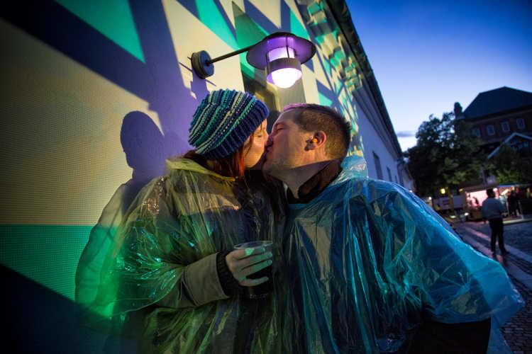 Karrusel Festival i Odense