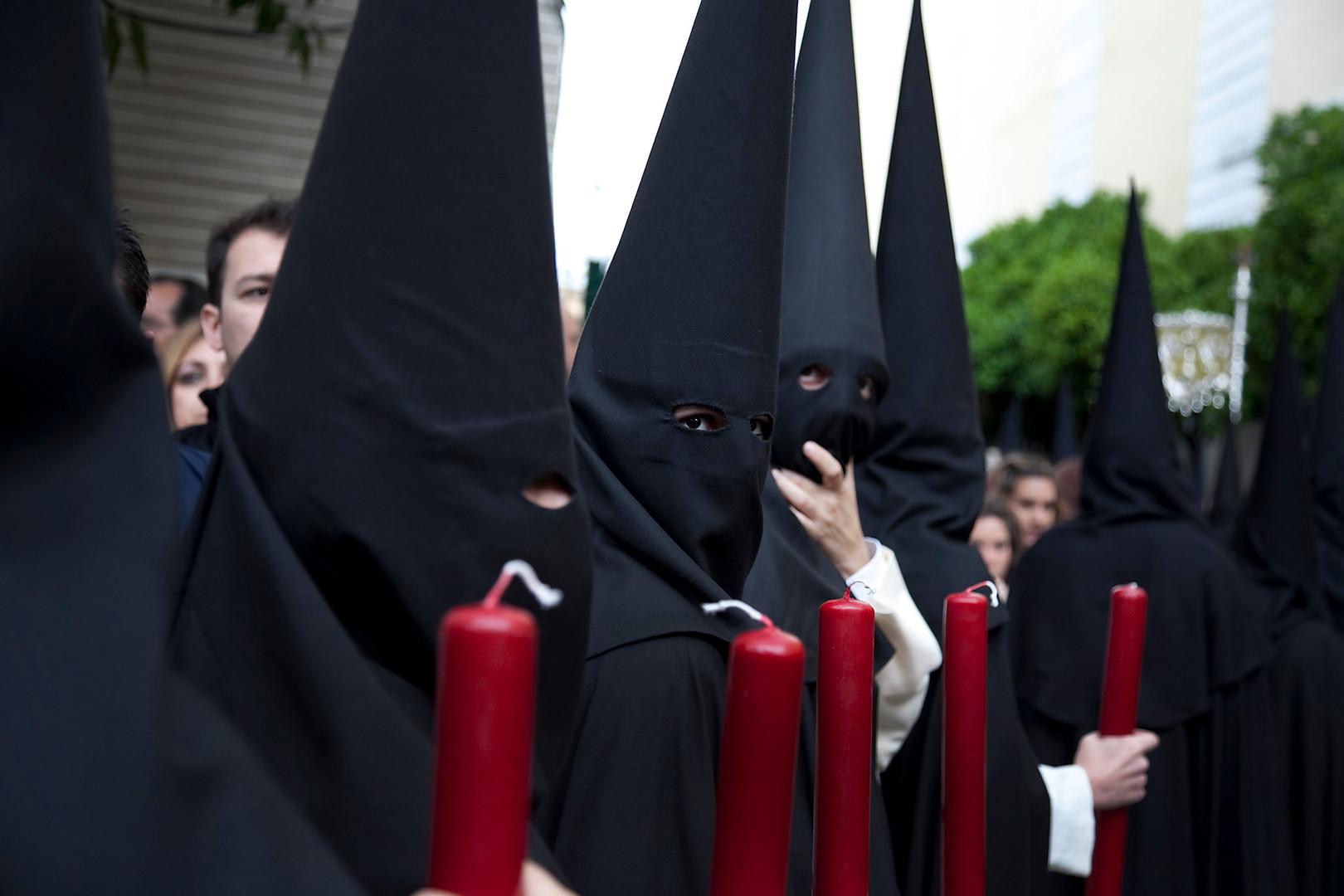 Semana Santa i Sevilla