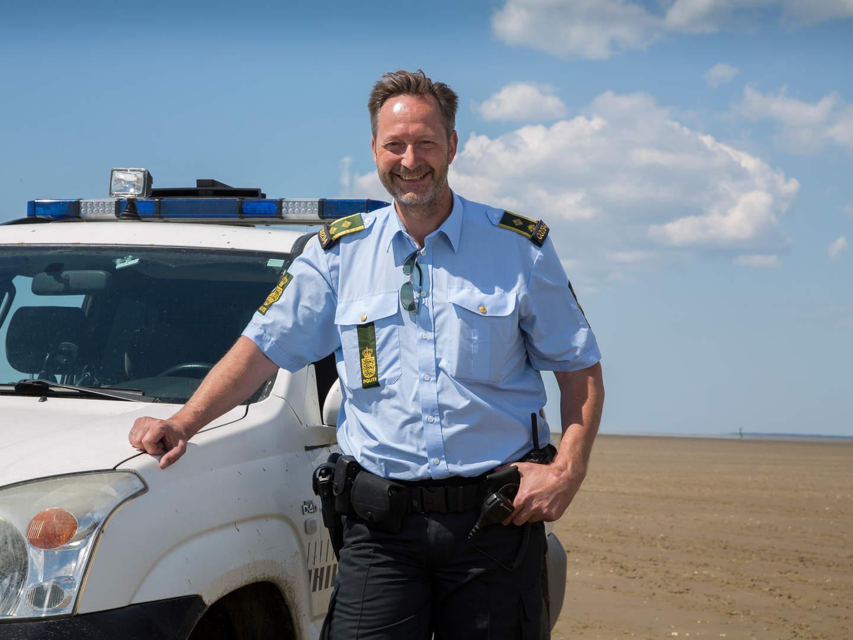 Landbetjent