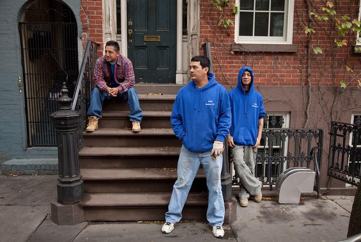 Brooklyn gang