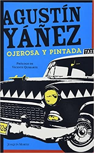 Taxi libre. La Ciudad de México a través de una novela