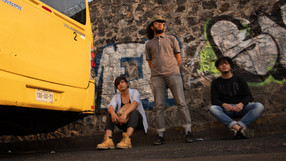 Cambrujo: música tropical realizada a base de hechizos de cumbia