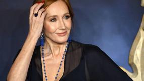 Joanne Rowling: la escritora y la condición humana