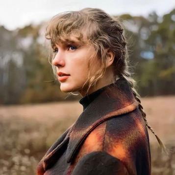 Taylor Swift es mi ícono