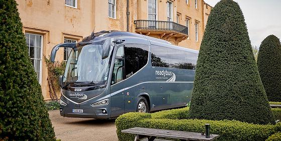 Readybus Luxury Coach Hire