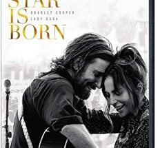 February 2019 DVDs