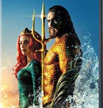 April 2019 DVDs
