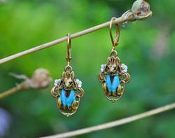 Peter Rabbit Earrings