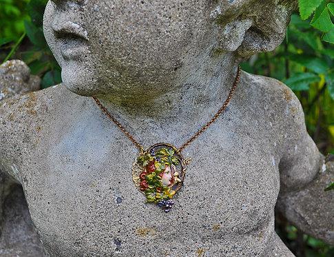Wholesale: Garden Harvest Deva Necklace