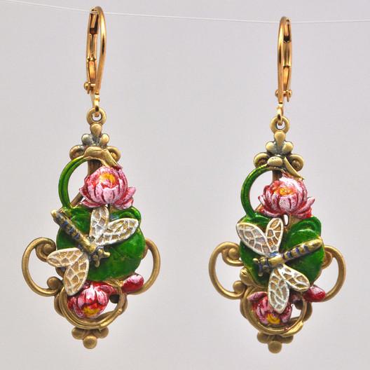Lily Pond Earrings.jpg