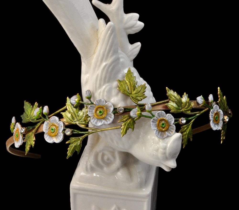 Faerie Bride Diadem