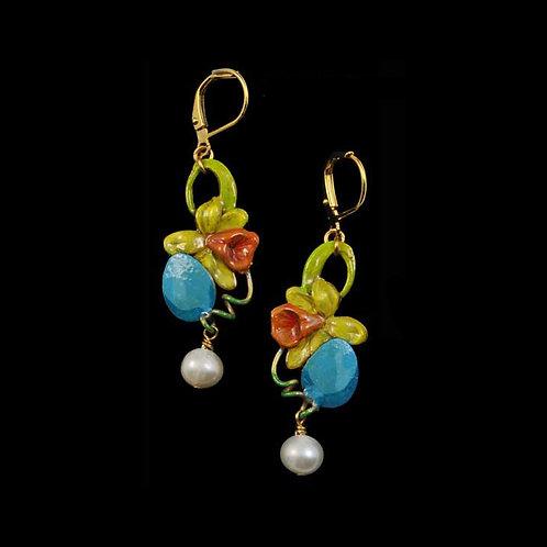 Joyous Easter Earrings