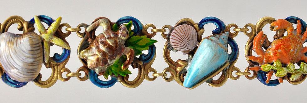 Wholesale: Tidal Sea Shore Bracelet