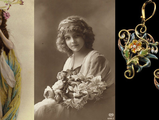 Valentine's and Victorians
