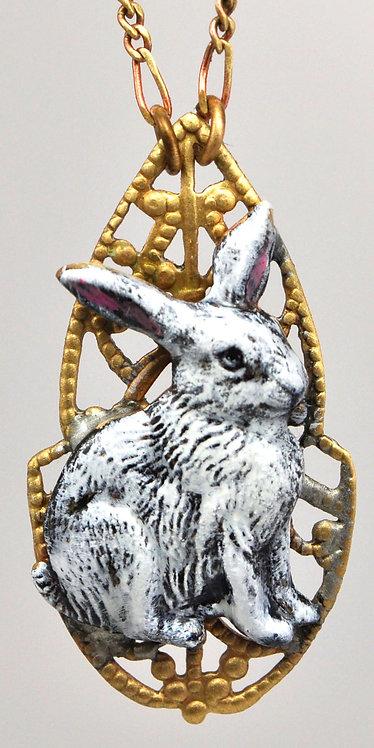 Wholesale: Bunny Pendant