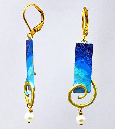 Nyx Earrings