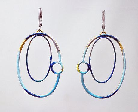 Depth Earrings