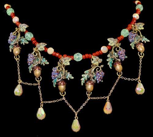 Hospitality Necklace
