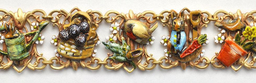 Wholesale: Peter Rabbit Bracelet