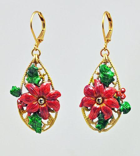 Christmas Joy Earrings
