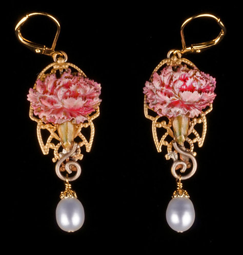 Valentine Collection: Maternal Love Earrings