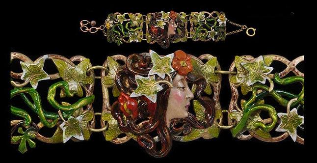 Bramble Faerie Bracelet