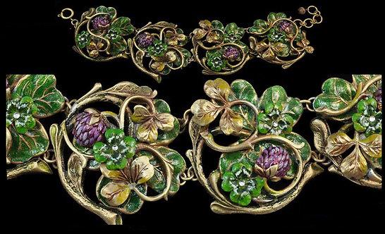 The Garden Collection: Luck Bracelet
