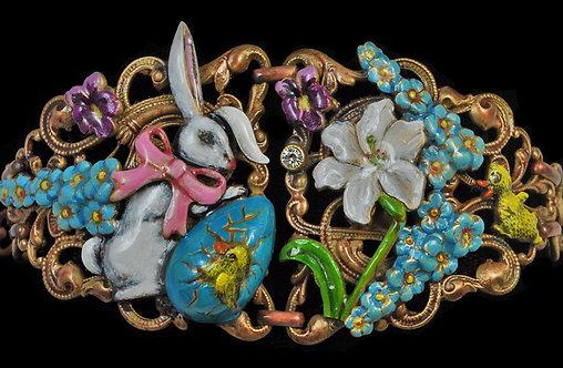Joyous Easter Bracelet