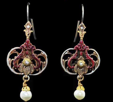 Jessamine Earrings
