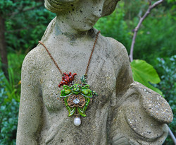 Imagination Necklace