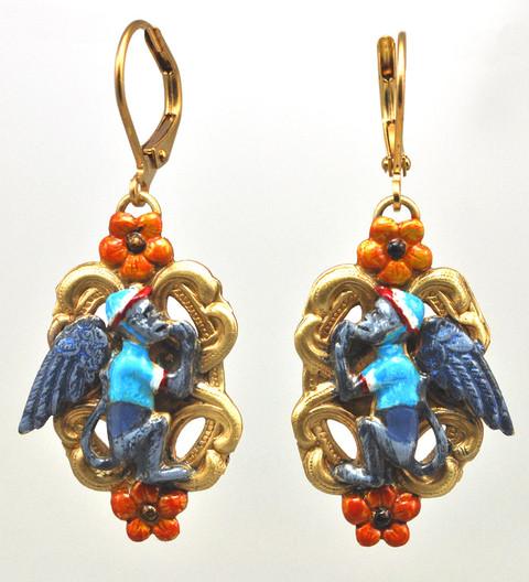 Flying Monkey Earrings.jpg