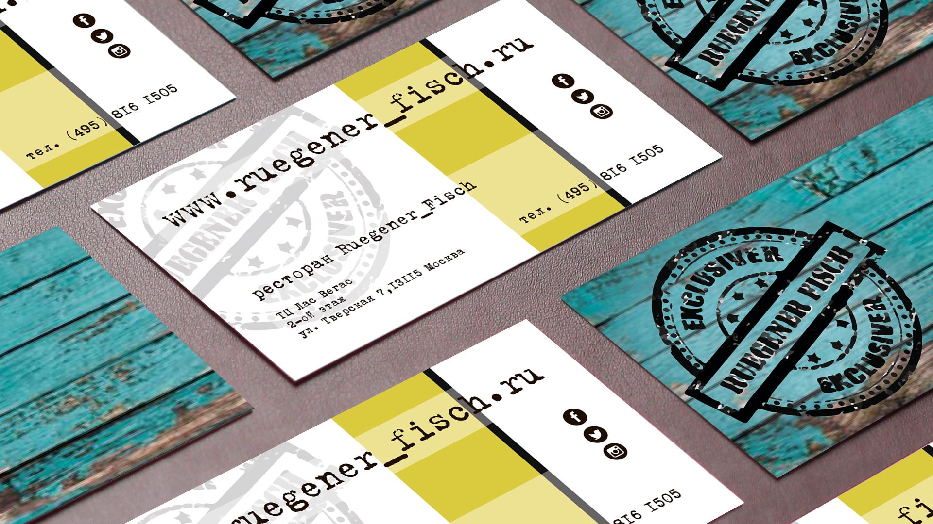 Angelina Dederer_Business cards pano