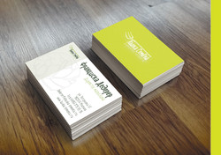 Lavka Semena Business Cards