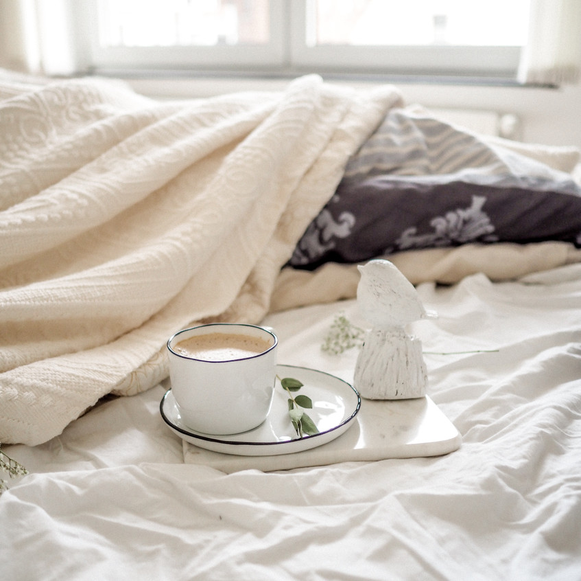Hygge at home - Blankets