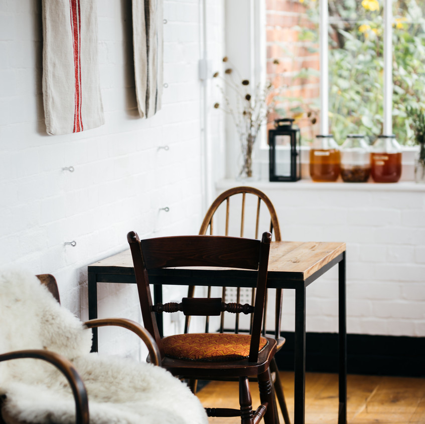 Hygge at home - Light