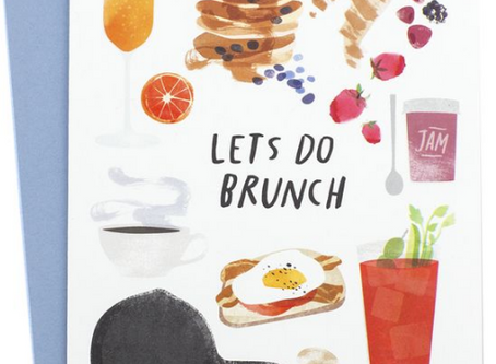 4 things you need to consider to organize an impressive brunch