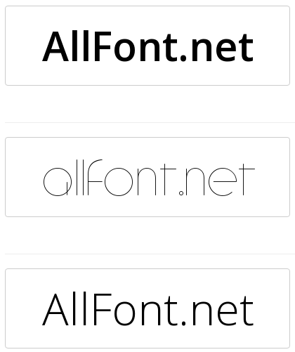 Fonts are very important in designs, too.