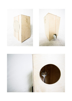 Stages of the Cajon.