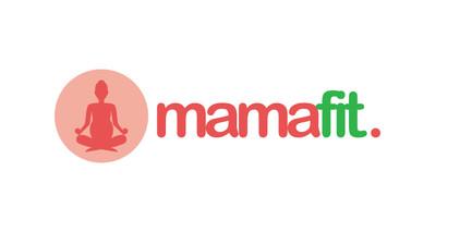Logo mamafit
