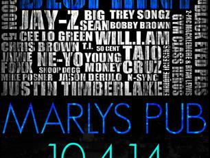 MARLY'S PUB